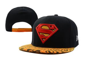 China Marvel Comics Snapbacks Hats Superman New Era 9FIFTY Snapback Caps on sale