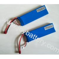 11.1v 3000mah 30C lipo rechargeable battery for rc plane fpv drone,Hard Case 14.8V 5000mAh 50C 4S RC Car Boat