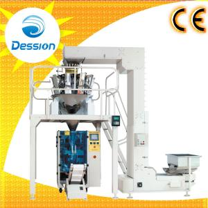 China Plastic Bag Packaging Machine Packing Machine Bagging Machinery on sale