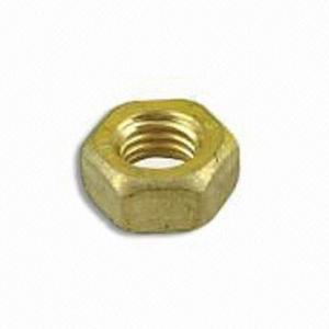 China flange nuts in hardware on sale