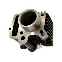 Motorcycle Engine Block C50 4 Strokes , Motorcycle Engine Components