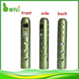 China Hcigar mechanical mod pipe e cigarette BONI B10 mod on sale