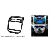 Radio Fascia for HYUNDAI iX 20 iX20 Stereo Facia Install CD Kit