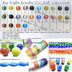 China High Quality Cateye Beads on sale