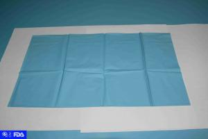Quality Comfortable Absorbent Disposable Hospital Bed Sheets In Roll For  Sale