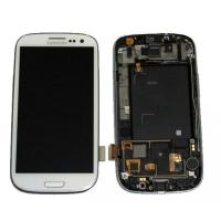 China TFT Samsung phone LCD Screen For i9300 Galaxy s3 With Digitizer on sale