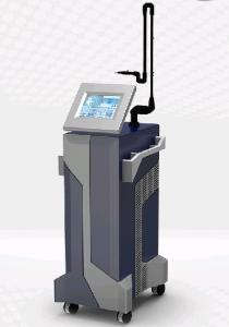 China Hot Sale Scar Removal Skin Tighten Fractional Laser Co2 / Co2 Fractional Laser/ Fractional Co2 Laser Machine on sale