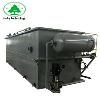 Automatic Oil Water Separated DAF Dissolved Air Flotation For Sewage Treatment
