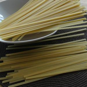 China BRC/IFS Durum wheat linguine on sale