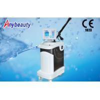 Vertical Co2 Fractional laser scar removal equipment for beauty clinics and hospitals