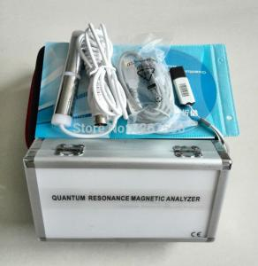 China 3d nls health analyzer quantum health anlayzer on sale