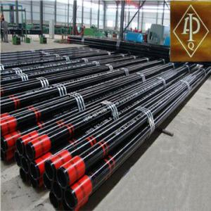 China API oil casing pipe on sale