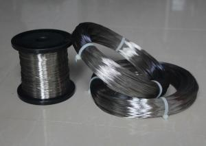 China Mechanical Resonators Superelastic Alloy 902 Cold Drawn Wire Ni Span C Alloy on sale