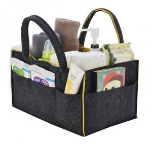 China Popular Custom Fashion Baby Diaper Bag on sale