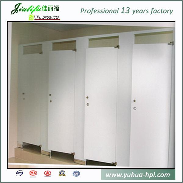 Pvc Toilet Partitionsstainless Steel Toilet Cubicle Partition - Stainless steel bathroom partitions