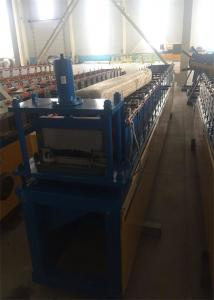 China 3kw Self - Lock Rolling Mill Cold Roll Forming Machine Clip Making Machine wholesale