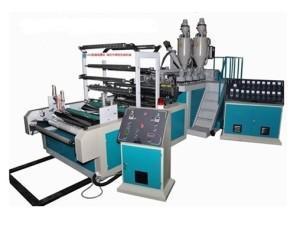 China Stretch Film Making Machine (400-800) on sale