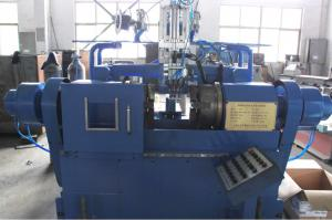 China Custom Membrane Panel Production Line , Straight Tube Butt Welding Machine on sale