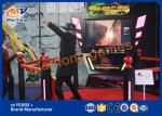 China Theme Park Simulator Virtual Reality Games With CE / SGS Certificate wholesale