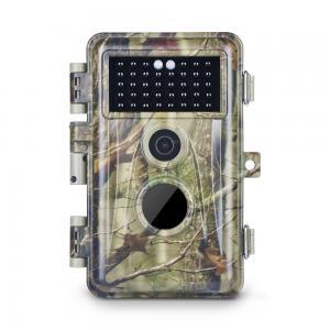 China Day and Night Infrared Hunting Camera 1080P CMOS Sensor Hunting Trail Camera 16 MP Wildlife Camera on sale