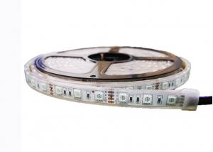 China 5050SMD RGB LED Strip Light  Remote Control Strip Lighting LED For Boat on sale