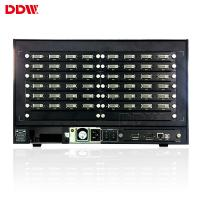 China LCD Video Wall Processor Dp 4K DVI HDMI SD Input Android IOS Control 32bit on sale