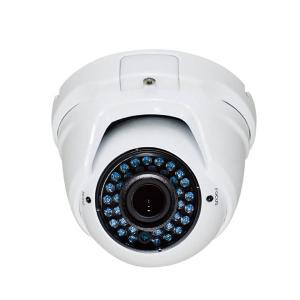 China 2M Pixels Lens AHD CCTV Camera , 720P High Resolution IR AHD Vandal Proof Camera on sale