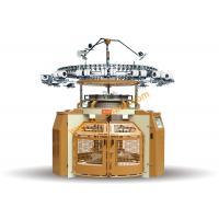 China Single Jersey Circular Knitting Machine on sale
