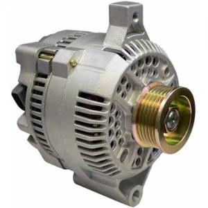 China OE 4R3T-10300-AA Ford Alternator 4R3T-10300-AB 4R3Z-10346-AA 6R3Z-10346-A 95A 12V CW IR/IF 6S on sale