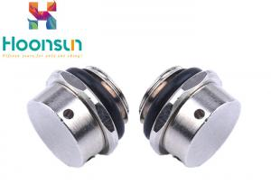 China M6 * 1mm Stainless Steel Screw Vent , Water Proof Breathable Vent Valves on sale