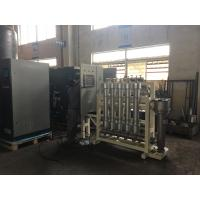 Smoothly Running Membrane Nitrogen Generator For Oil & Gas Storage Project