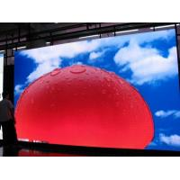 SMD P4 P5 P6 P8 P10 P16 P20 Rental Led Screen Advertising For Trade Assurance Service