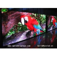P3 LED Screen Indoor Full Color LED Display Supper High Definition For Advertising