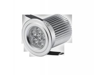 China Creative Design High Power LED Octopus Downlight CP-063061SA For Decorative Heat Sink on sale