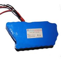 China Customized 36V 9Ah LifePO4 Battery Pack For E-motor, Electric Bike on sale