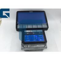 KOMATSU PC200-8 PC220-8 Monitor Panel 7835-31-1009 Air Condition Control Panel