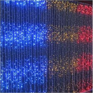 China LED curtain light,net light,holiday decorative light, festival light, string light on sale