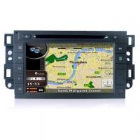 5 Inch Touchscreen GPS Car Navigation, Auto GPS Navigation with GPS IGO8 Map free