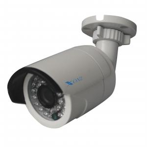 China home security baby monitor 720P IP bullet camera OEM service supported on sale