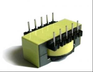 China Vertical Electronic Current Transformer , Ferrite Core Type High Current Transformer on sale
