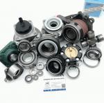 4593633AA Transmission parts Belt Tensioner used for Chrysler 2.4 L4-Gas  2.7L V6-Gas