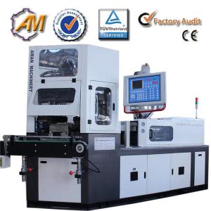 China bottle blow moulding machine AM35 on sale