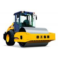 20 Ton Road Roller Machine Hydraulic Vibrating Sheepsfoot Compactor