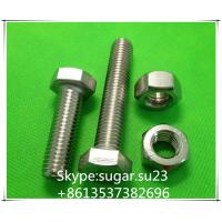 Bolt and nut stainless steel bolts and nuts 201,303,304,316