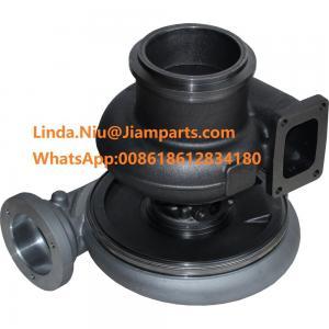 China Cummins HX82 3591301 Turbine Housing AR=25, Single Scroll Fit for shaft size 95.85mm100% On Holset HX82 3594195 Turbo on sale