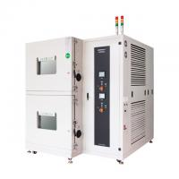 Simulating product under the condition of temperature and humidity combination Temperature And Humidity Test Chamber