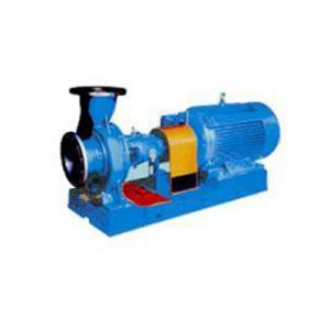 China Type CRZA 、CRZE Petro Chemical Process Pumps on sale