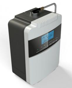 China Portable Home Water Ionizer With Acrylic Touch Panel 2.5 - 11.2PH on sale