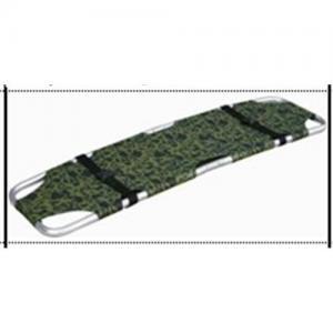 China YXH-1E Aluminum Alloy Folding Stretcher on sale