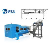 Full Automatic PET Bottle Rotary Blowing Machine with Engineer Installation Services